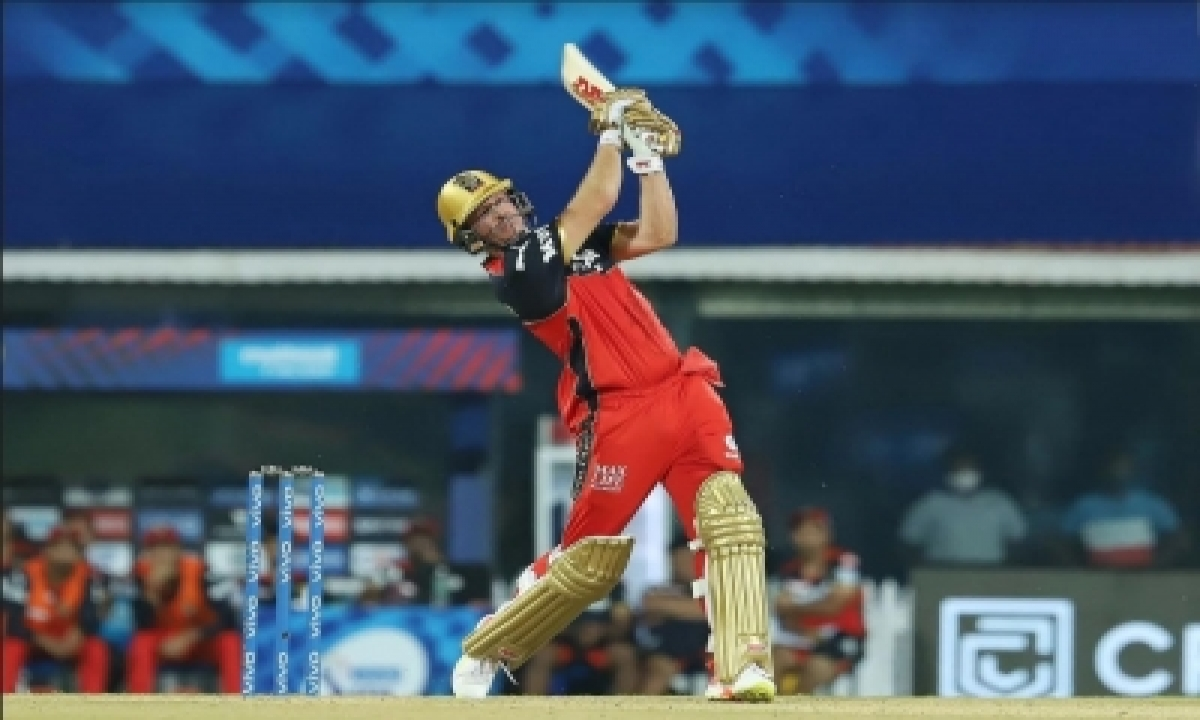 Rashid's Battle With Maxwell, Ab To Take Centrestage (preview: Match 6)-TeluguStop.com
