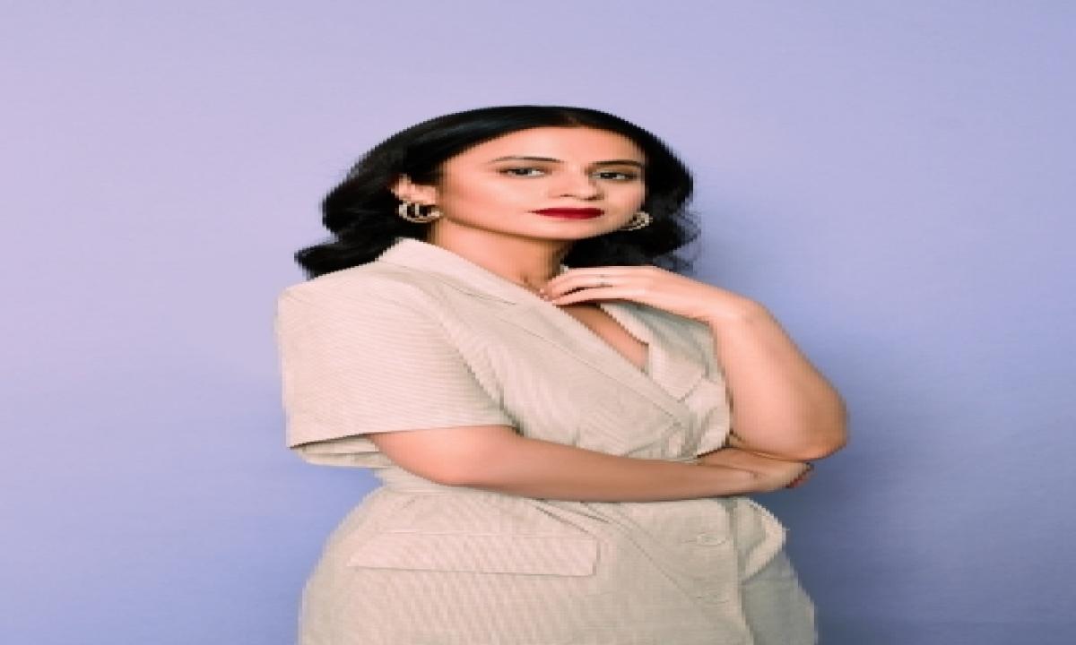 TeluguStop.com - Rasika Dugal Happy To Celebrate A Low-key Birthday