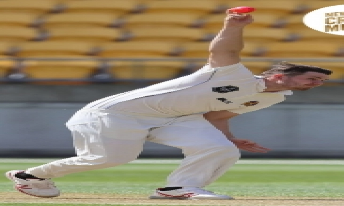 Ravindra, Duffy In New Zealand Test Squad-TeluguStop.com