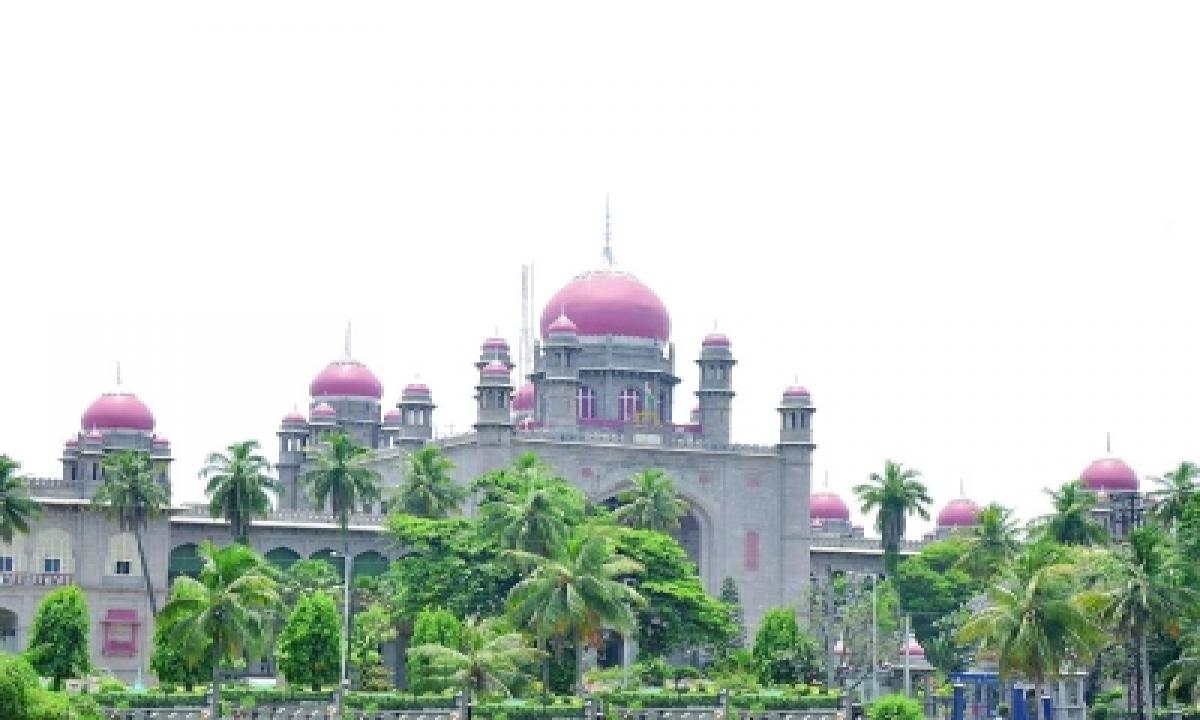 Rebel Ysrcp Mp Moves Telangana Hc Over Plea To Cancel Jagan's Bail-TeluguStop.com