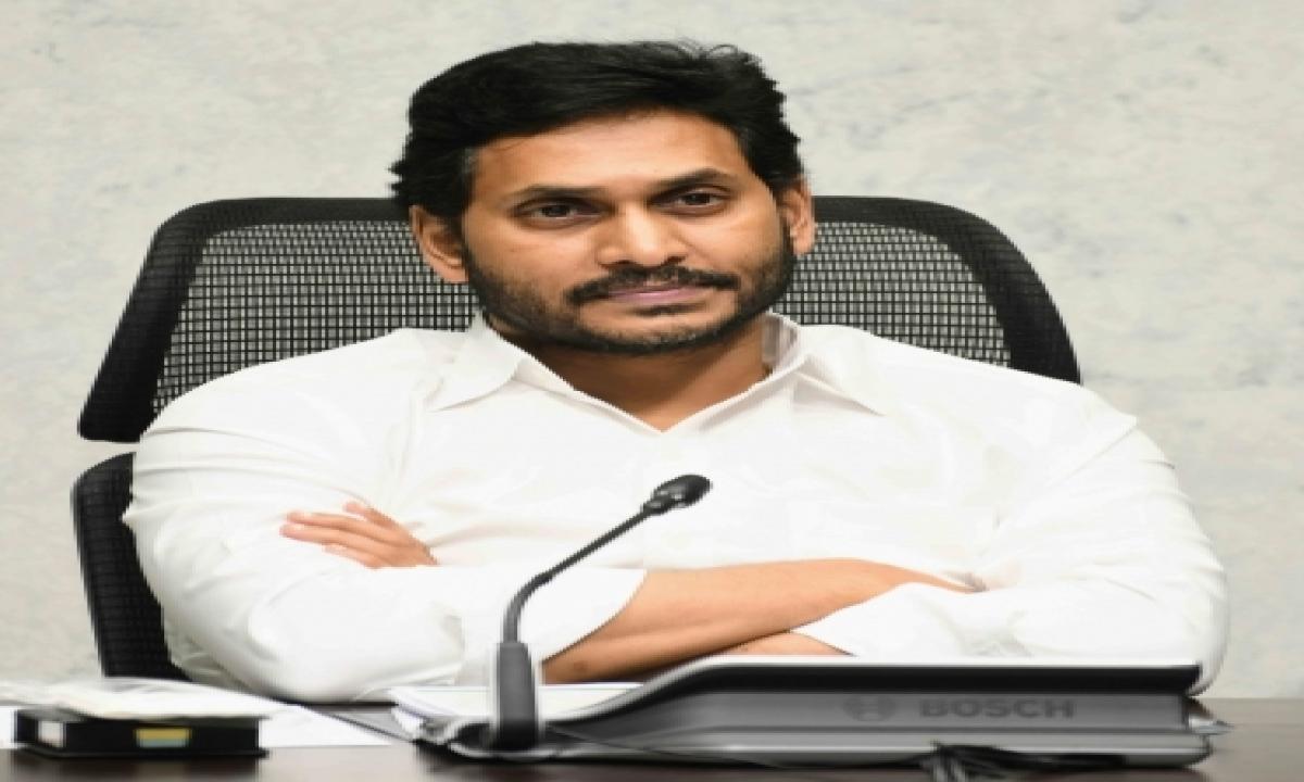 Release Rs 3k Cr Civil Supplies Arrears: Jagan To Goyal-TeluguStop.com