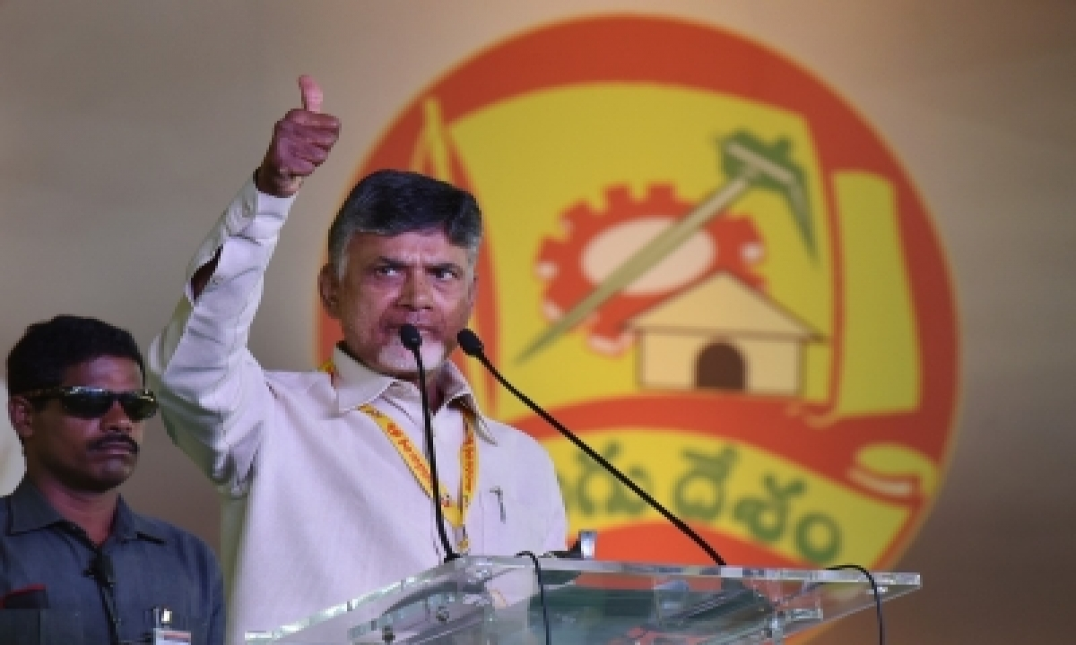 Release Rs 4k Cr Pending Dues To Farmers: Tdp-TeluguStop.com