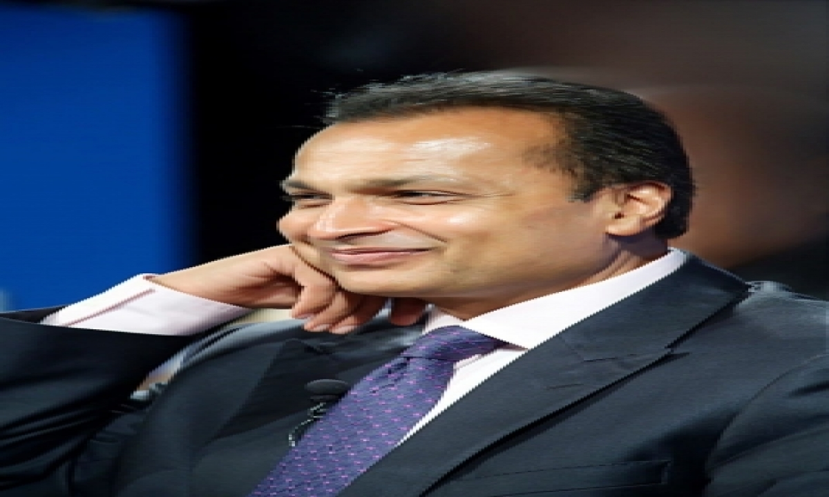 Reliance Infra Arm Damepl Will Receive Rs 7,100 Cr From Dmrc: Anil Ambani-TeluguStop.com