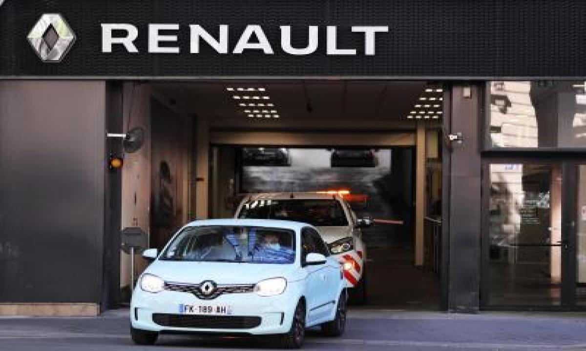 Renault Nissan Vs Workers Union: Issue Broadening?-TeluguStop.com