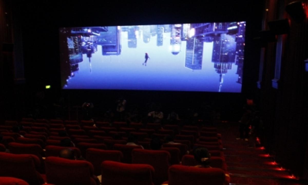 Revenge Watching: New Content, Diversified Offerings Thrust Life Into Multiplexes – Delhi   India News   National,cinema/showbiz,focus-TeluguStop.com