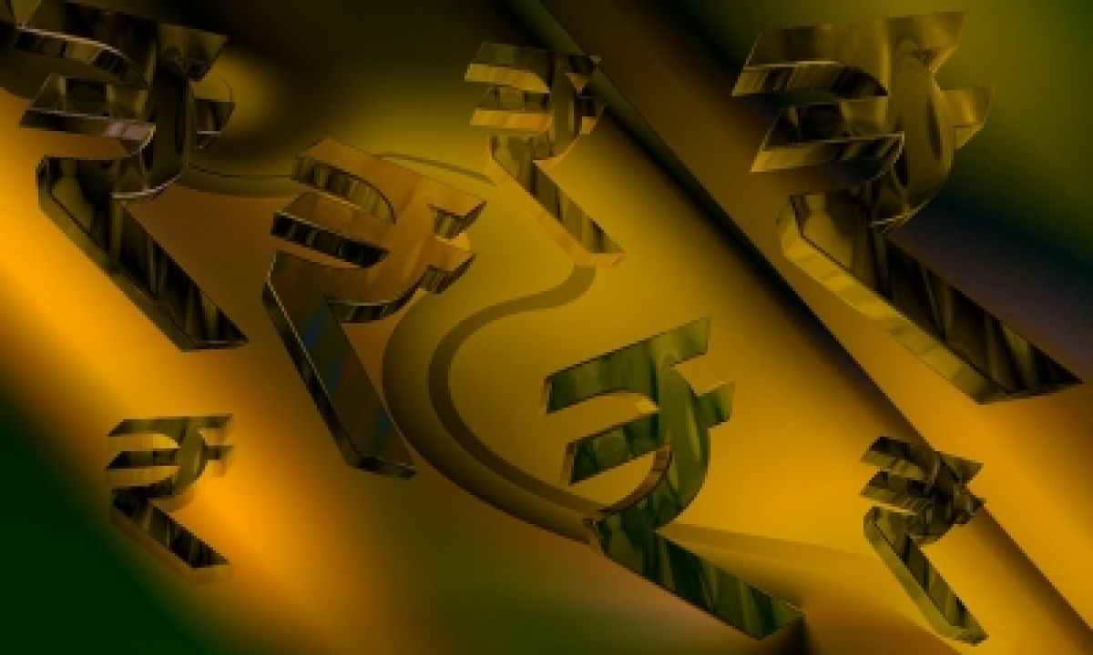 TeluguStop.com - Rising Trade Deficit To Dampen Rupee's Prospects (currency Watch)