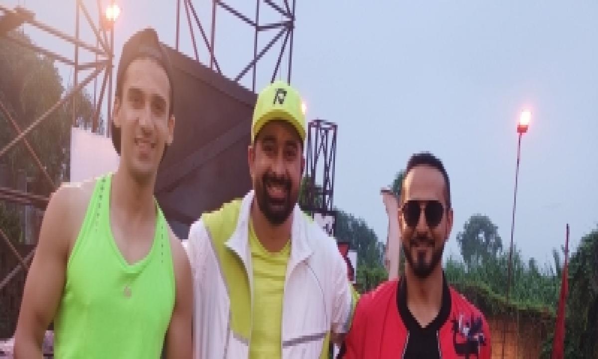 Roadies Revolution Winner Hamid Barkzi On Ever Bigg Boss Chance-TeluguStop.com
