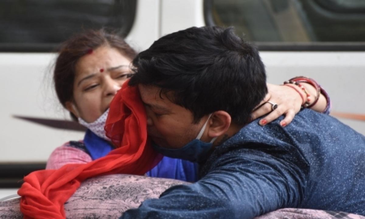 Ruia Hospital Death Toll 23, Not 11: Cpi National Secy-TeluguStop.com