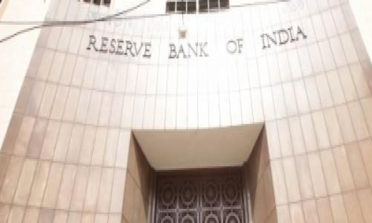 Rupee Slips On Rbi's Dovish Stance, Loose Policy-TeluguStop.com