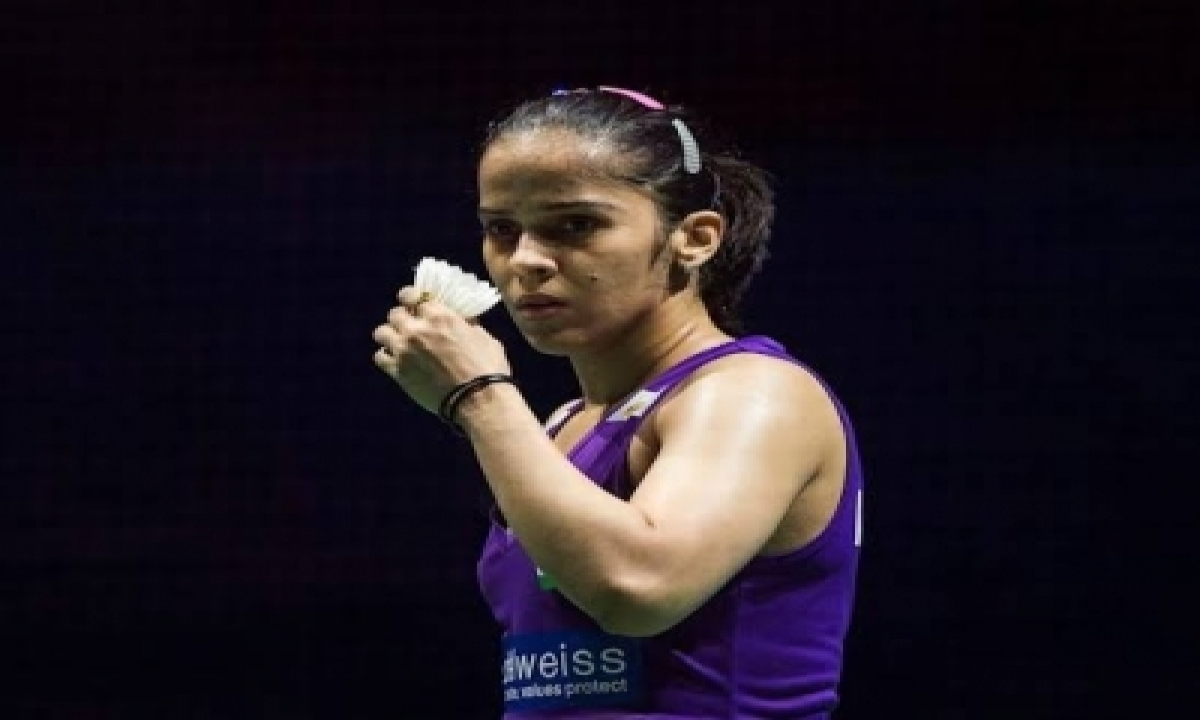 Saina, Srikanth Likely To Travel To Olympic Qualifiers Via Doha-TeluguStop.com