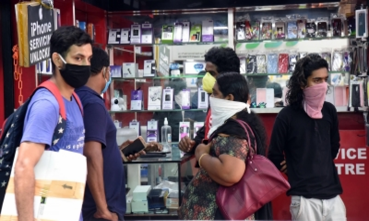 Sale Of Pre-owned Phones On Rise In India Amid Pandemic: Report-TeluguStop.com