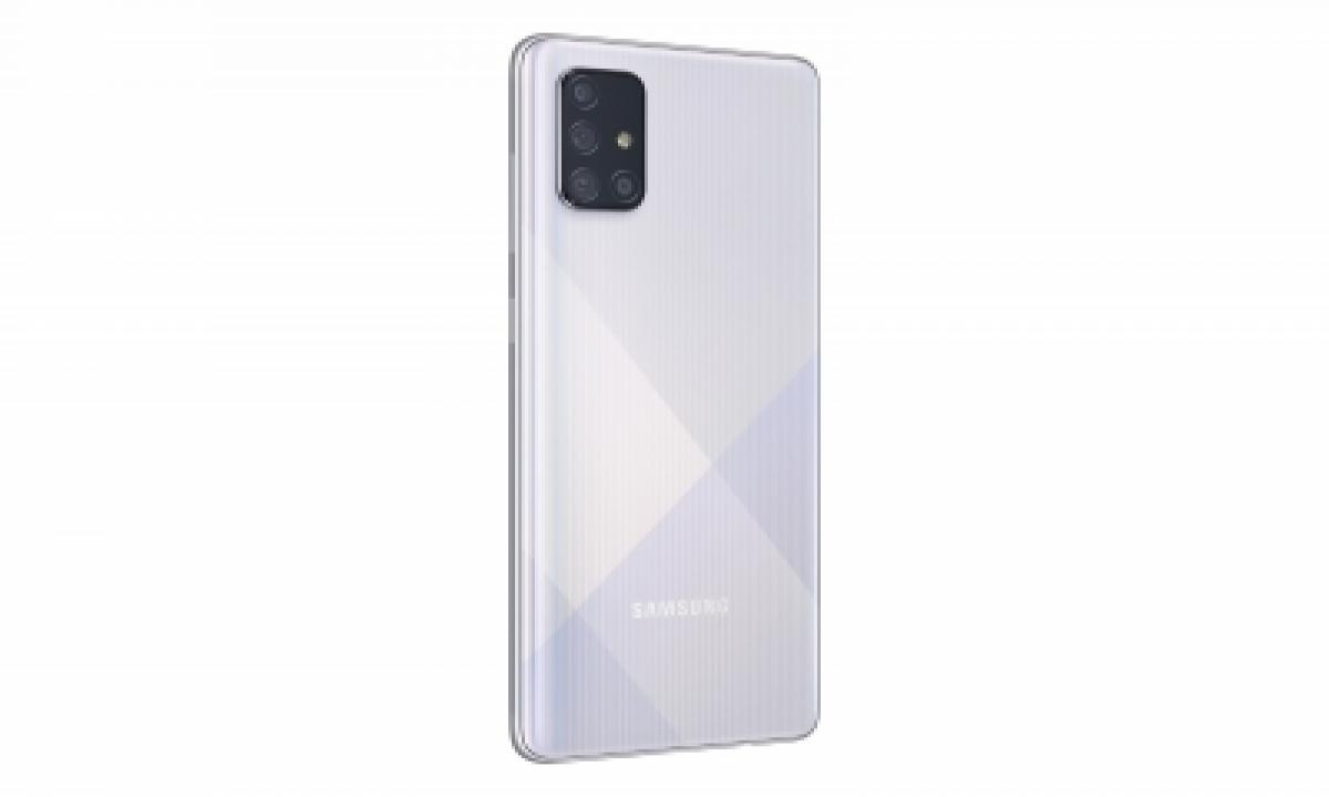 Samsung In Rush To Launch New Budget Smartphones: Report-TeluguStop.com
