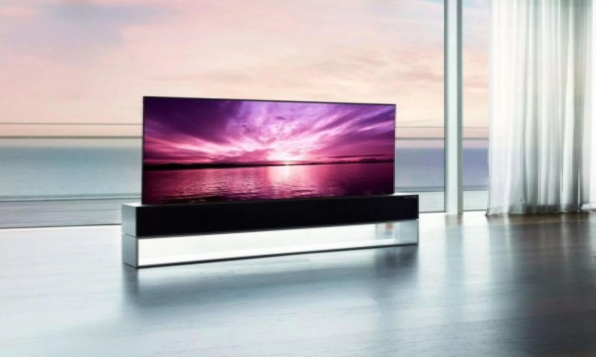 Samsung Is Ordering Oled Tv Panels From Lg Display: Report-TeluguStop.com