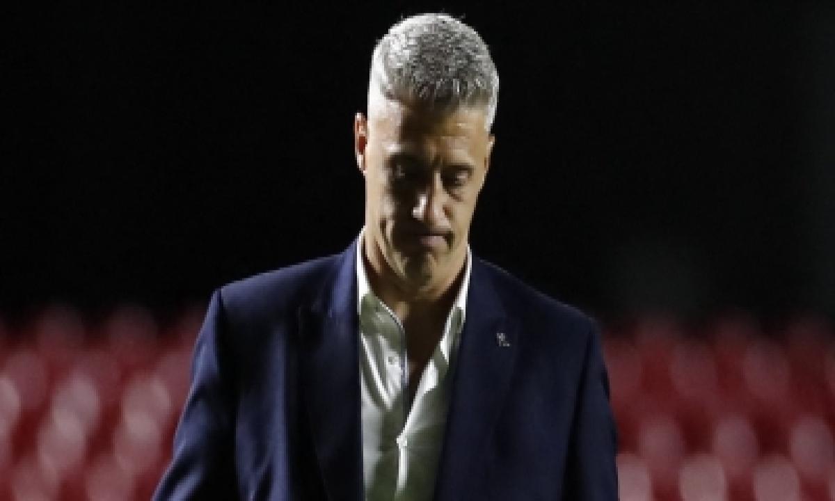 Sao Paulo Parts Ways With Hernan Crespo – Sports,football-TeluguStop.com