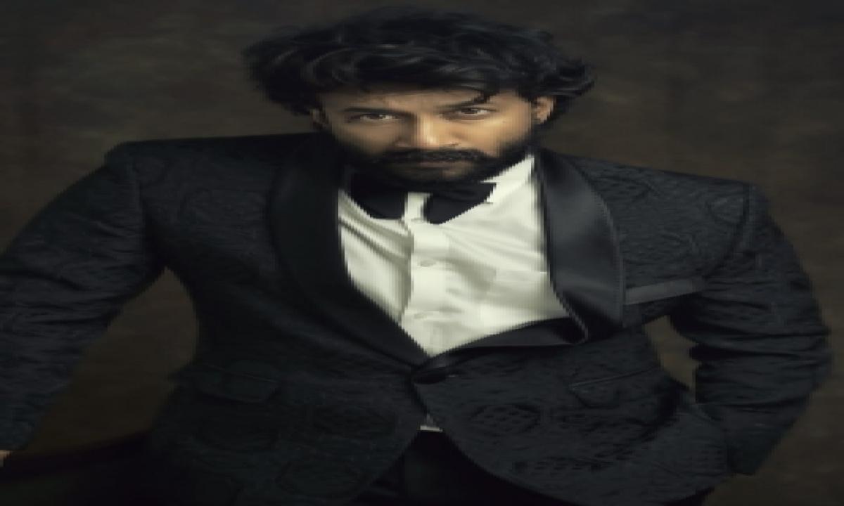 Satyadev: Telugu Film Industry Is On A Growth Curve-TeluguStop.com