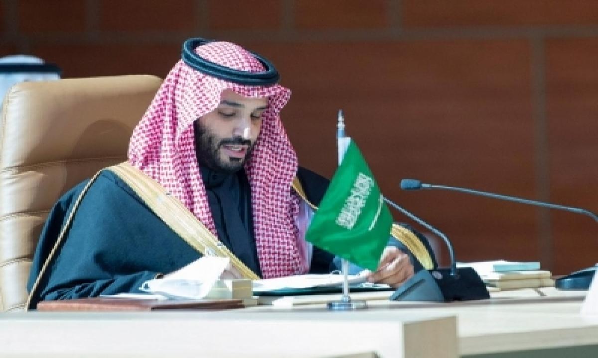 TeluguStop.com - Saudi Crown Prince Unveils New 5-year Economic Strategy