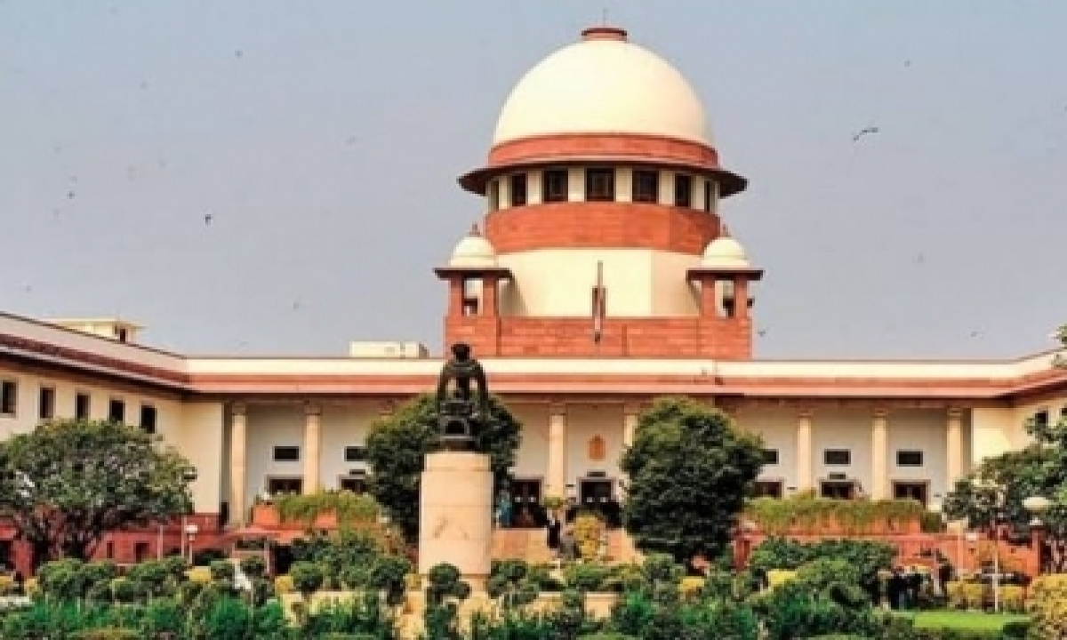 Sc Comes To The Rescue Of Du Law Student, Gives Her Shot At Career In Law-TeluguStop.com