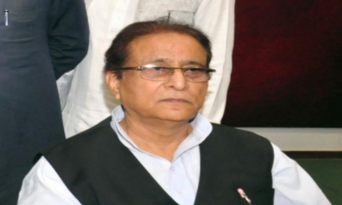 TeluguStop.com - Sc Junks Up Plea Challenging Bail To Azam Khan, Kin In Forgery Case