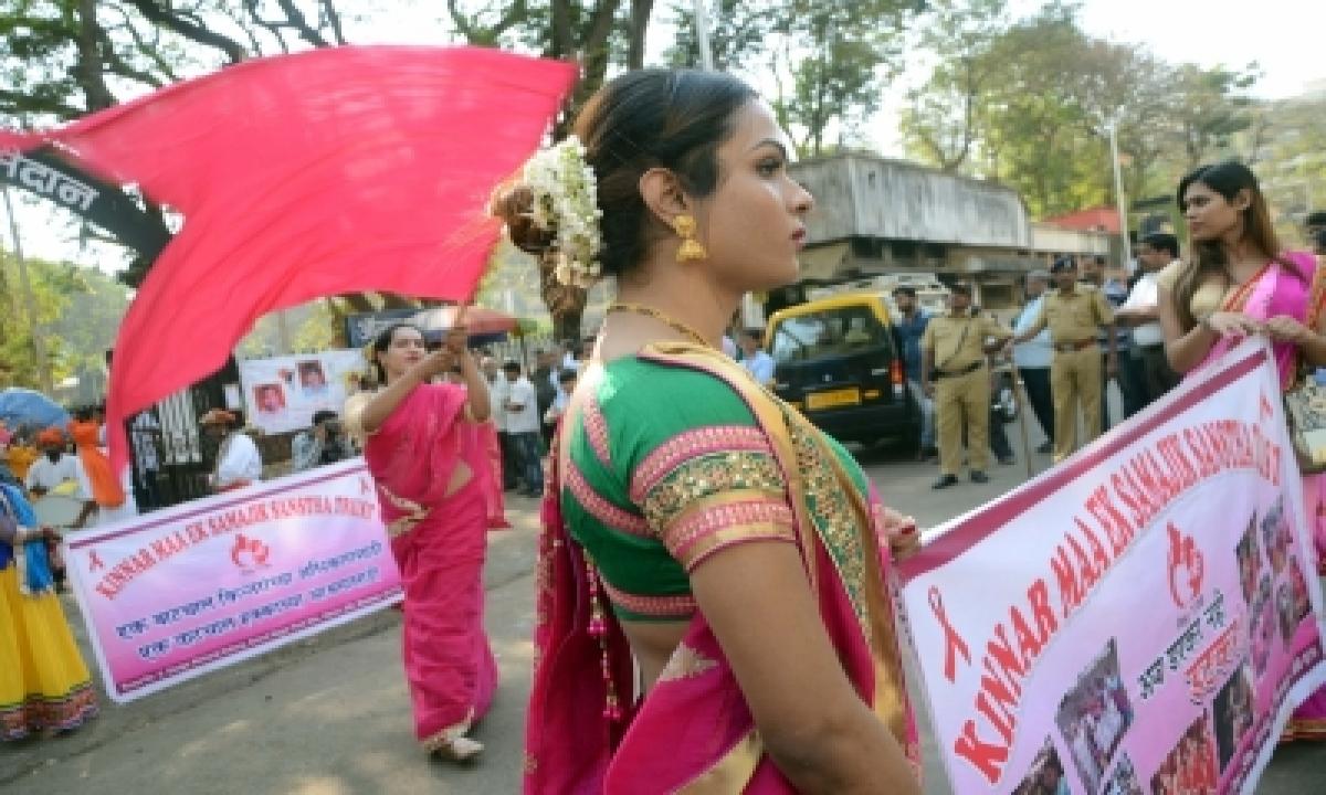 Sc Seeks Reply On Plea Seeking Setting Up Of Transgenders' Welfare Board-TeluguStop.com