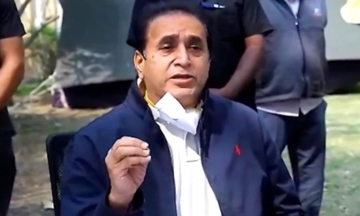 Sc To Hear Maha, Deshmukh's Pleas Against Hc Order On Thursday-TeluguStop.com