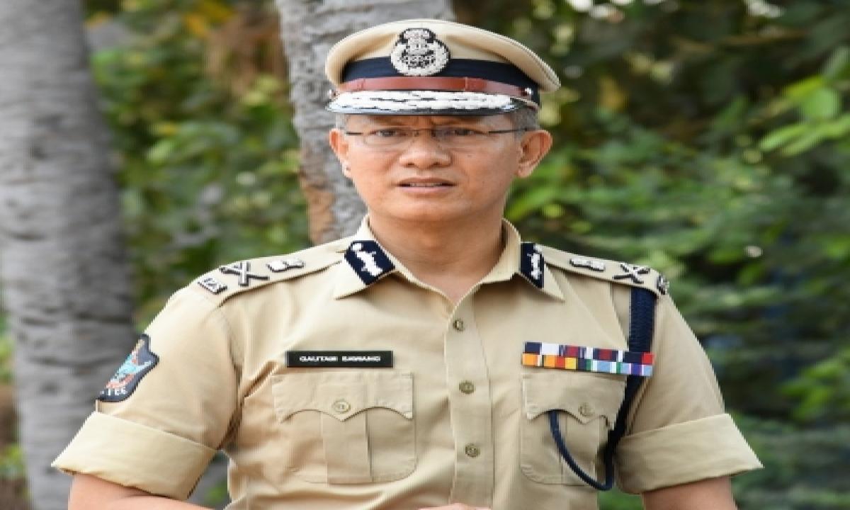 Seethanagaram Ghat Rape Heinous, Culprits Will Be Nabbed: Andhra Dgp-TeluguStop.com