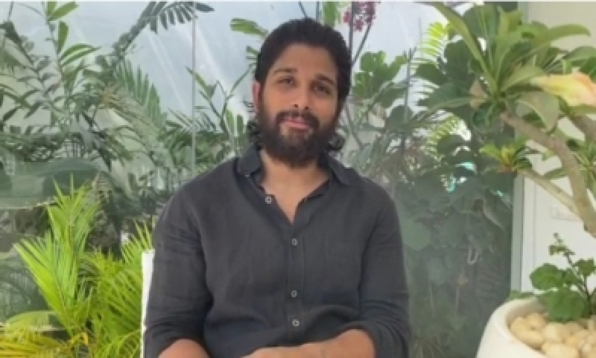 'seeti Maar' Song Of 'radhe' Out, Salman Praises Original Allu Arjun Track-TeluguStop.com