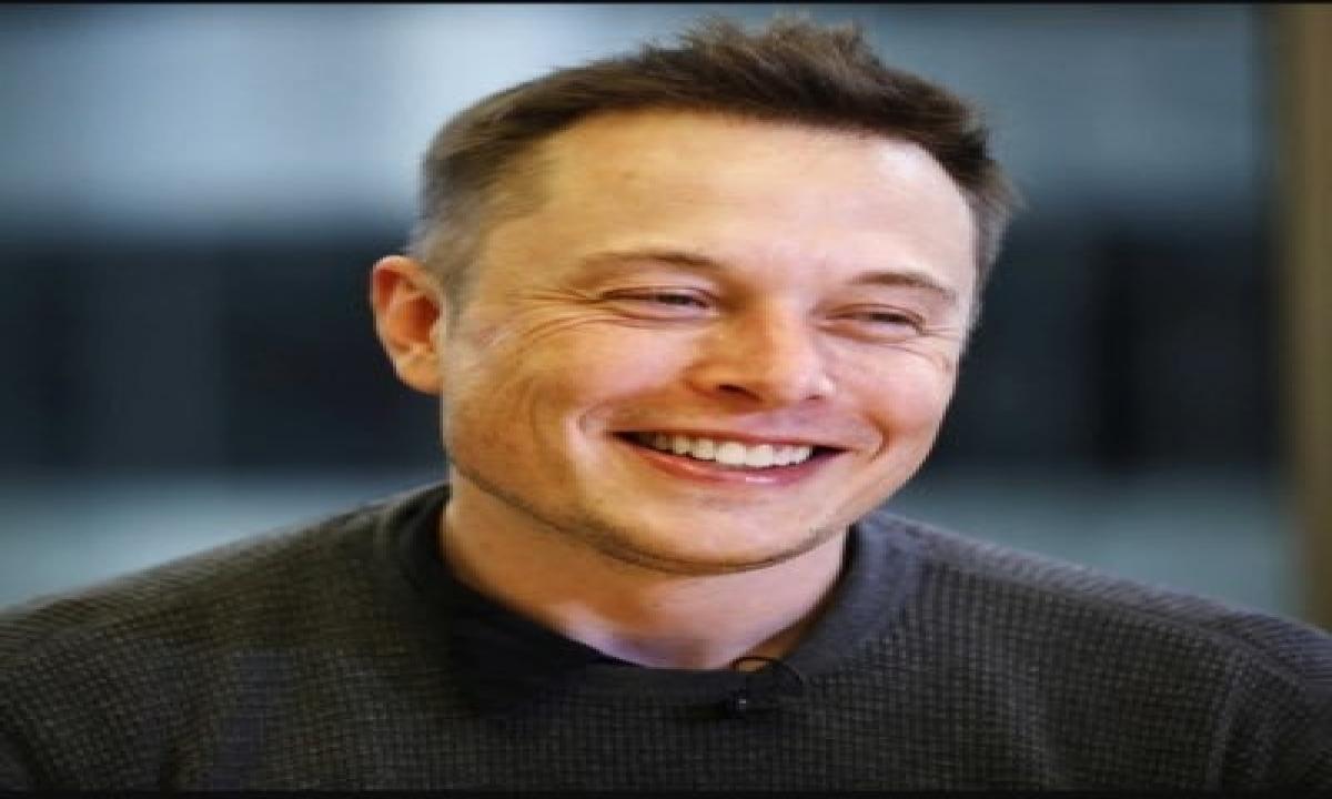 Self-proclaimed 'elon Fanboy' Builds Tesla Position Worth Over $4.6 Bn-TeluguStop.com