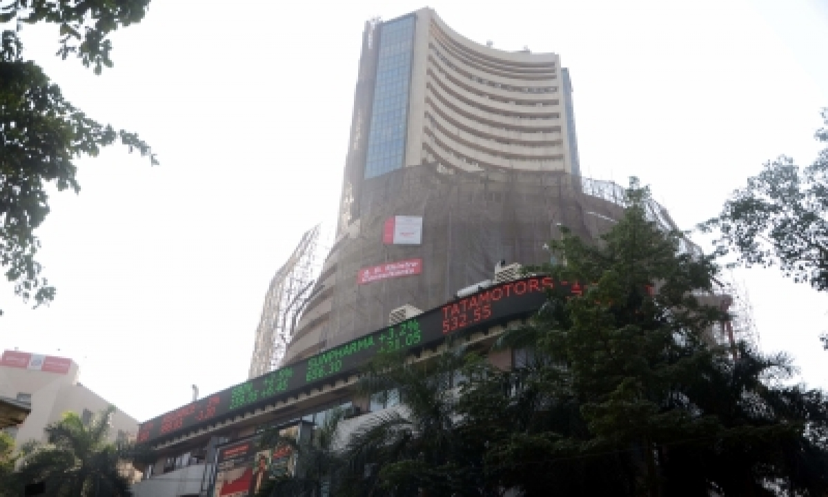 Sensex Sheds Early Gains Amid Global Selloff, Healthcare Stocks Plunge (ld)-TeluguStop.com