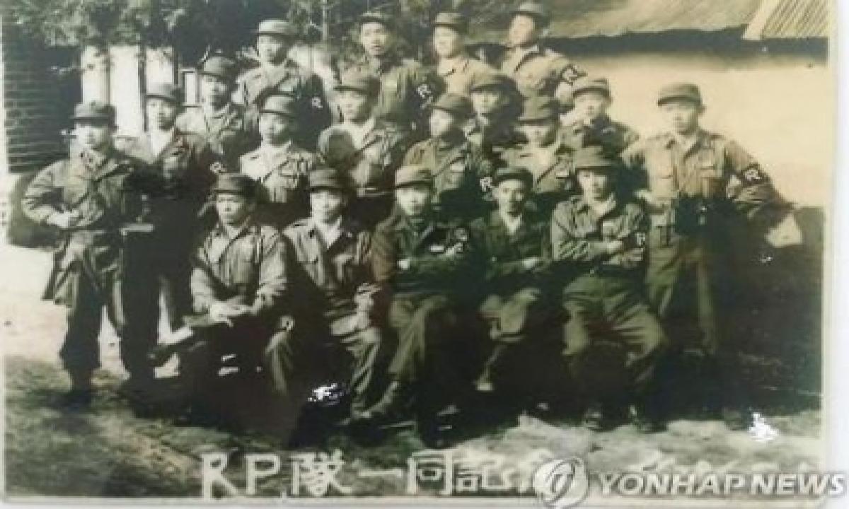 Seoul To Offer Compensation To Spy Agents During Korean War – International,politics-TeluguStop.com