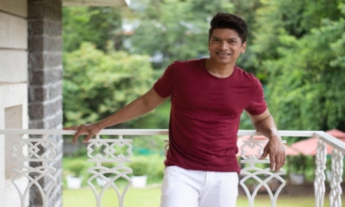 Shaan To Highlight Mental Health In All-new Version Of 'tanha Dil' – Mumbai News   Cinema/showbiz,cine-special-TeluguStop.com