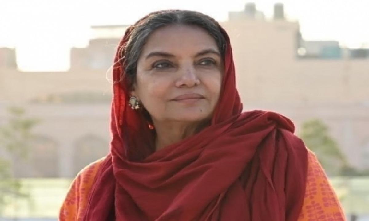 TeluguStop.com - Shabana Azmi On Shooting Amid New Normal
