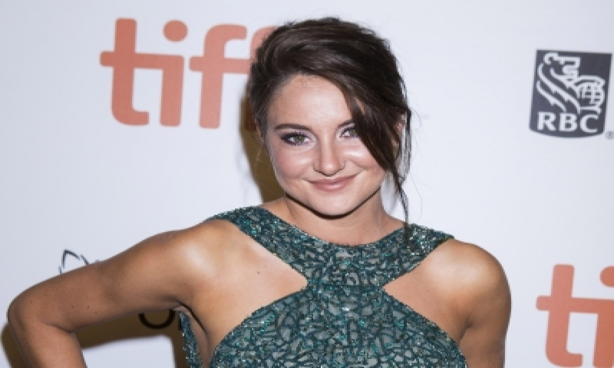 Shailene Woodley On Why She Signed Legal Drama 'the Mauritanian'-TeluguStop.com