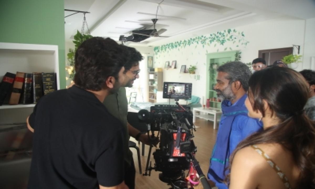 Sharwanand, Rashmika Mandanna Start Shoot Of Aadavaallu Meeku Joharlu'-Cinema/ShowBiz News-Telugu Tollywood Photo Image-TeluguStop.com