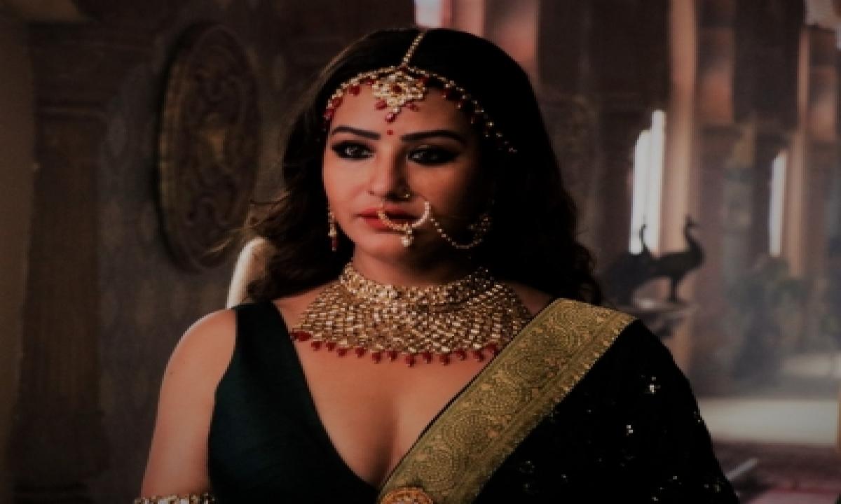 Shilpa Shinde, Darshana Banik Join Cast Of 'boondi Raita'-TeluguStop.com