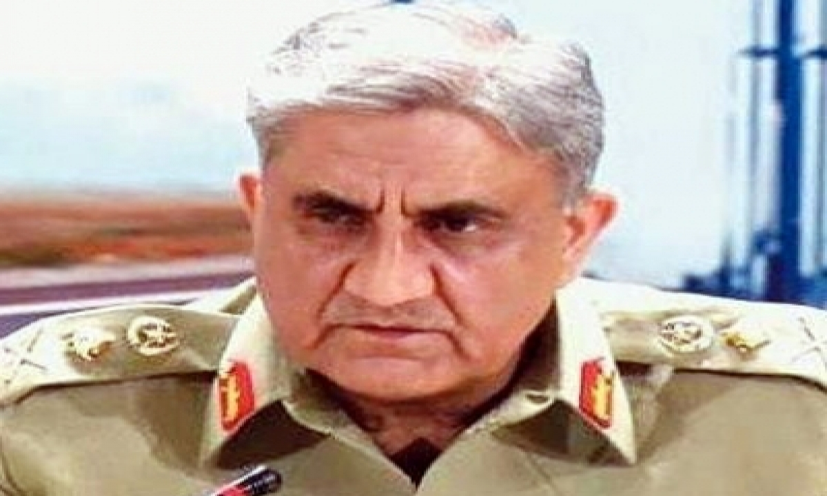 Simple Gesture Of Bajwa's Magnanimity Might Not Be Enough-TeluguStop.com