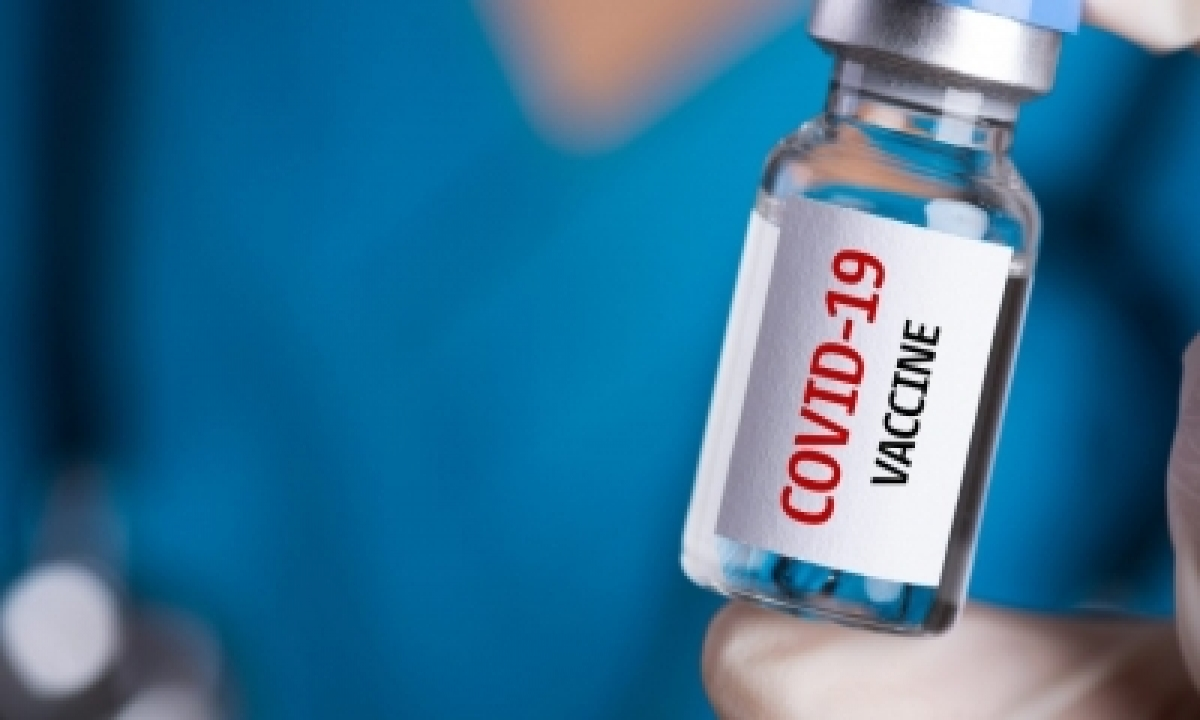 Single Dose Sufficient For Those Already Infected By Covid: Study-TeluguStop.com