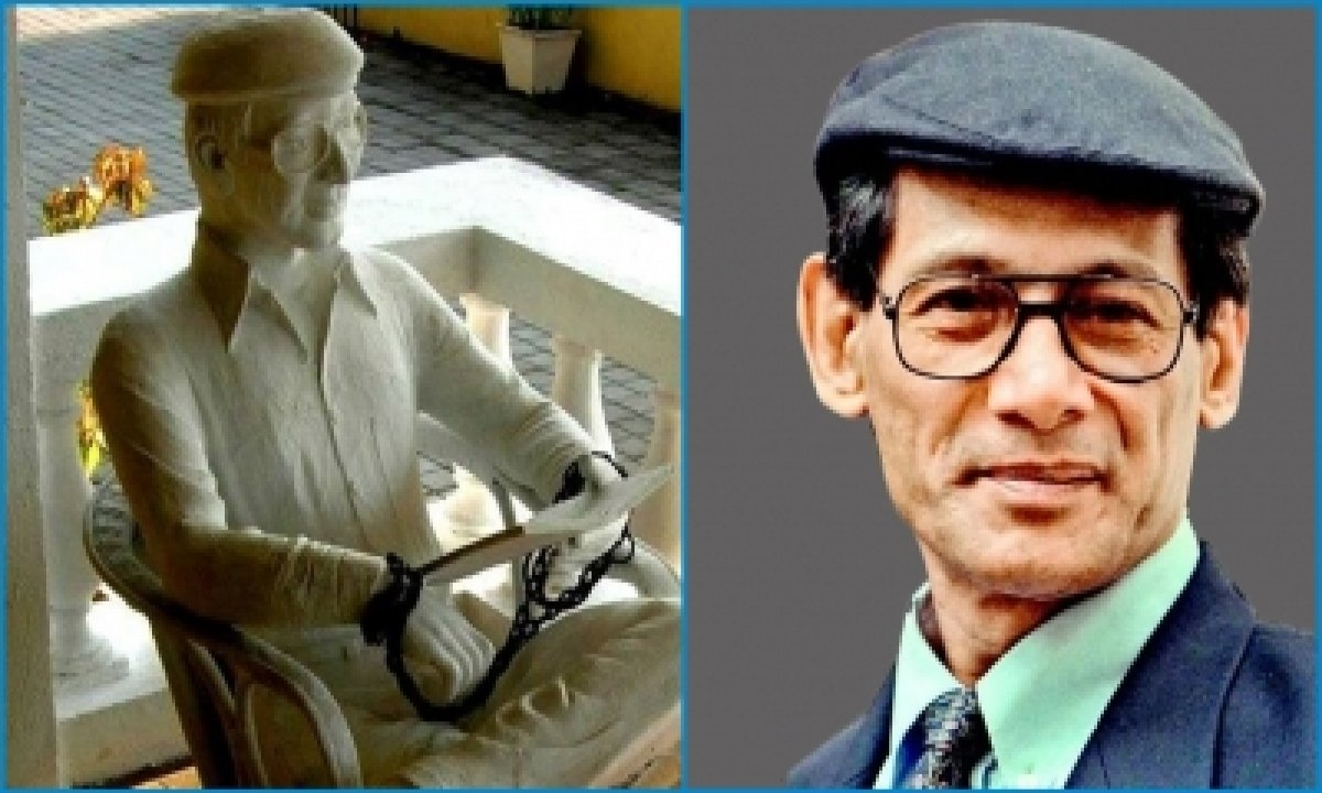 Sobhraj On Screen, Down The Decades (ld)-TeluguStop.com
