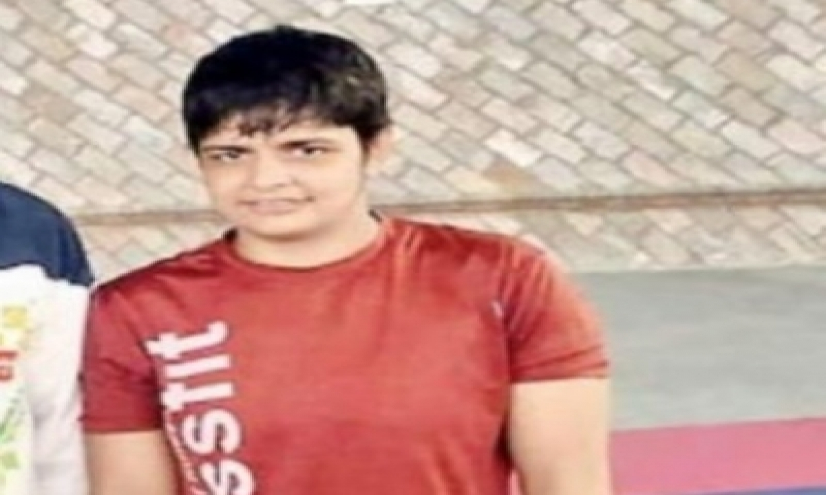 Sonam Pulls Out Of Asian Wrestling Championships Due To Injury-TeluguStop.com