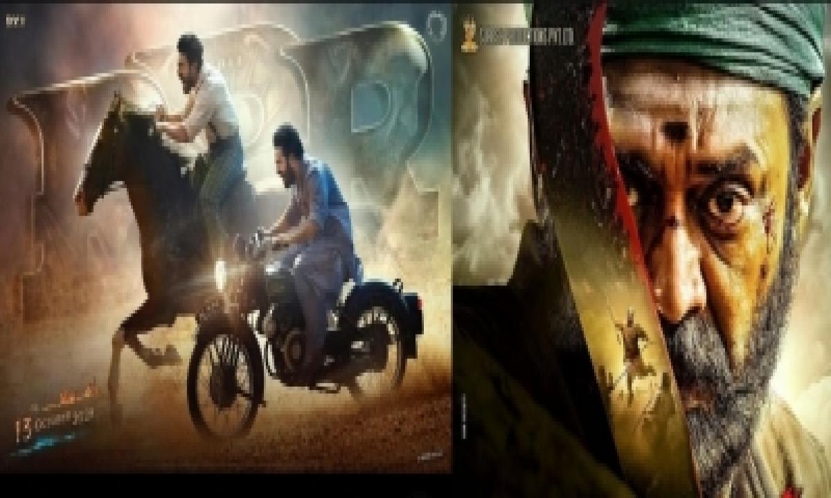 South Superstars Go Retro With Action Films-TeluguStop.com