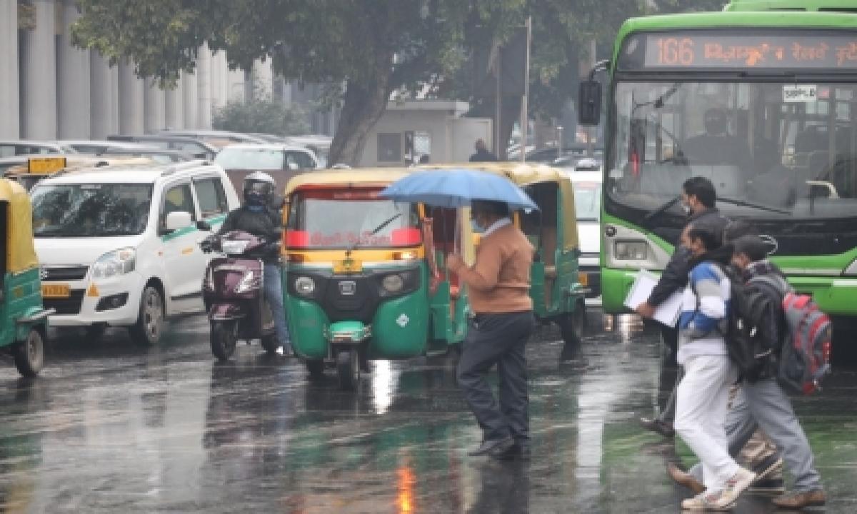 Southwest Monsoon Advances Into More Parts Of Andhra, Telangana-TeluguStop.com