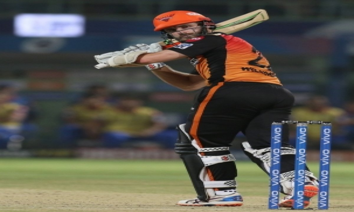 Srh's Turn To Play Williamson Against Mi After Early Losses (preview: Match 9)-TeluguStop.com