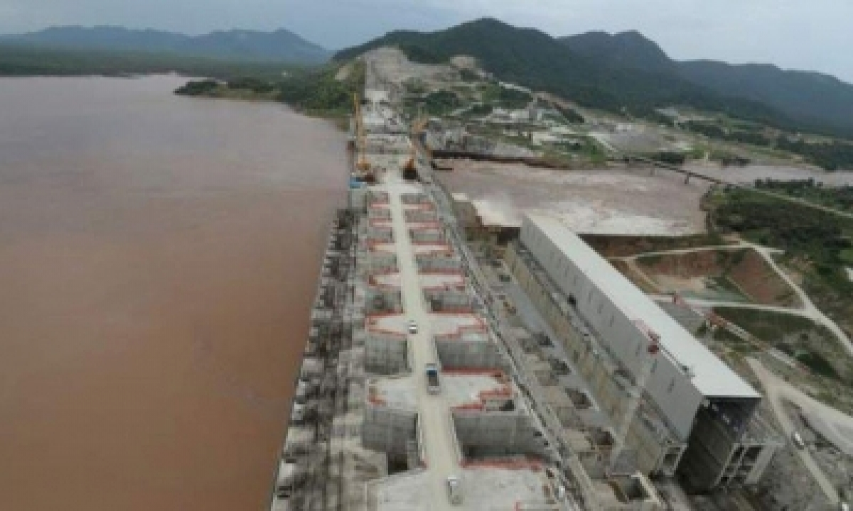 Sudan Reiterates Need To Change Nile Dam Negotiating Approach-TeluguStop.com