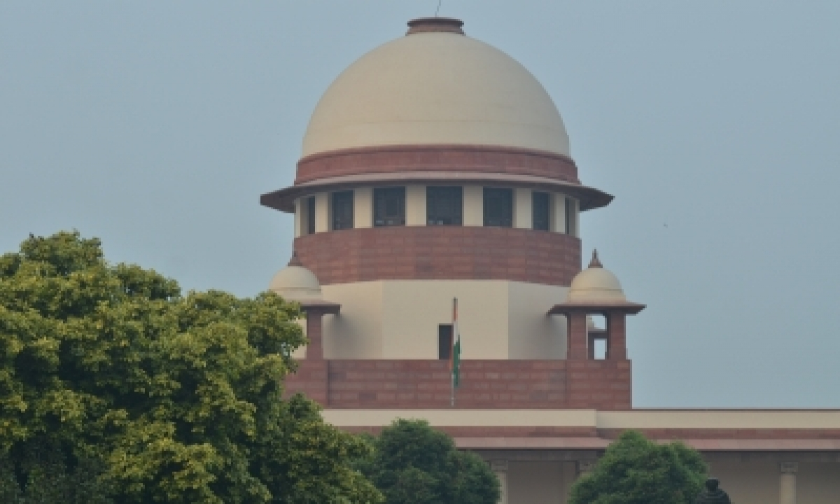 Summoning, Detaining A Person Without Any Crime Violates Basic Principles: Sc-TeluguStop.com
