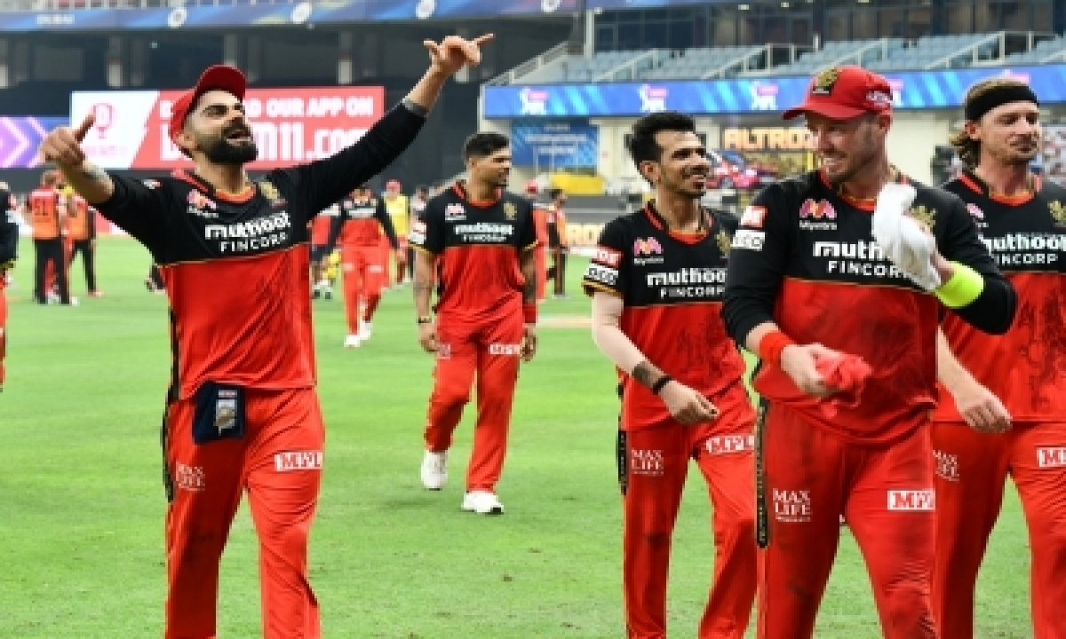 Sundar, Siraj Add To Rcb's International Star Power-TeluguStop.com
