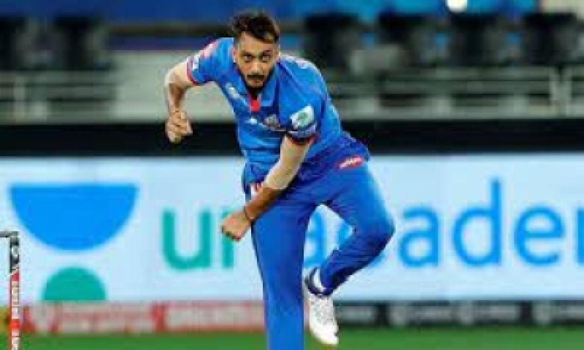 T20 World Cup: Axar Must Be Wondering What He Did Wrong, Says Irfan Pathan – Delhi   India Cricket   Bcci   Icc   Ipl Ipl 2021 News   Sports,cricket-TeluguStop.com