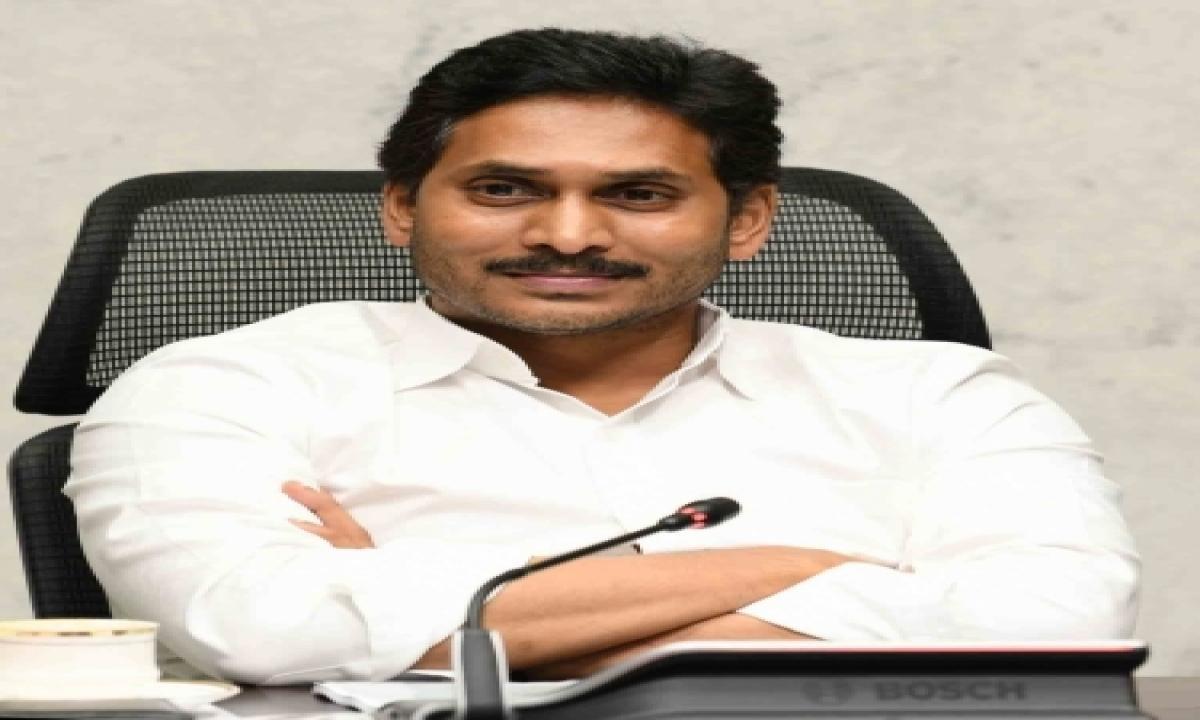 Take Proper Care Of Equipment Procured To Fight Covid: Andhra Cm-TeluguStop.com