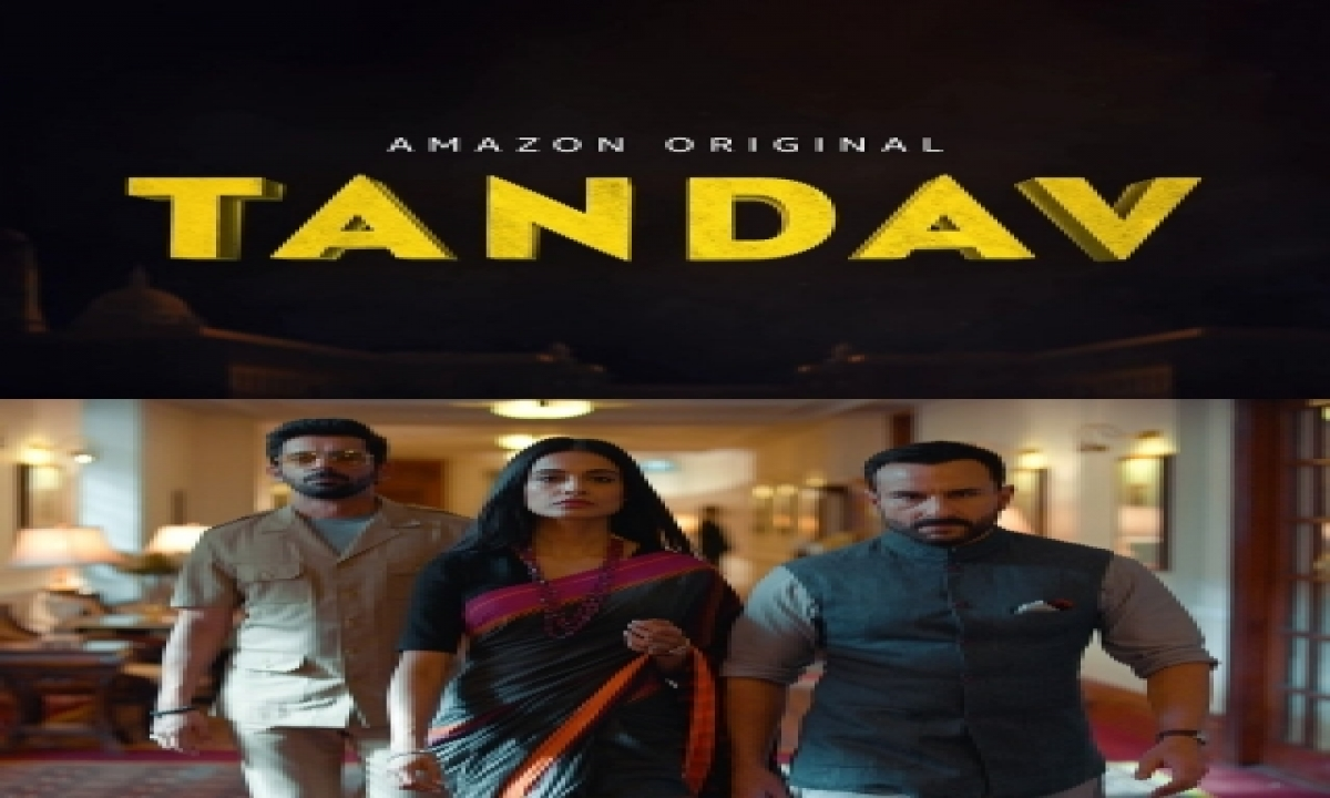 Tandav Firs: Actors, Makers May Face Arrest As Sc Declines Protection (ld)-TeluguStop.com