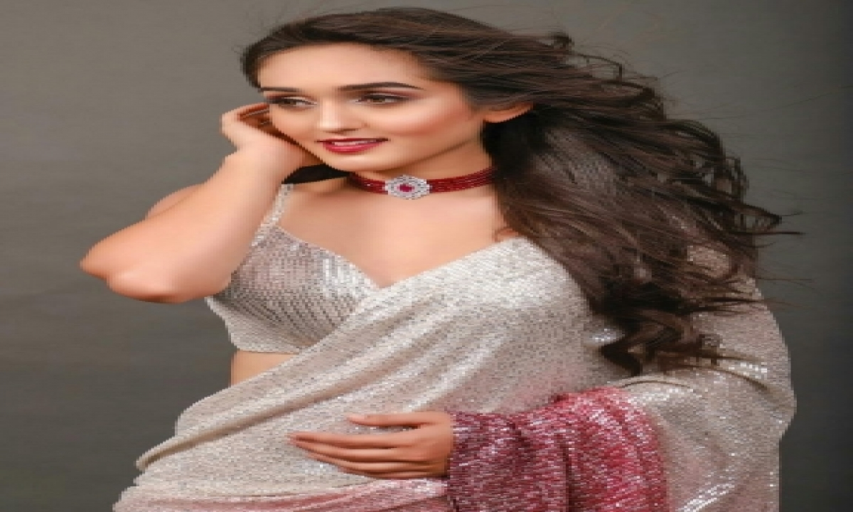 Tanya Sharma: Was Confused When I Made By Debut In Showbiz-TeluguStop.com