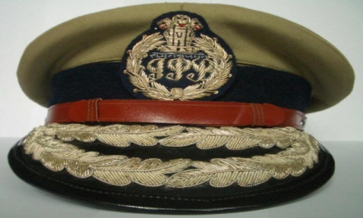 Tdp Complains To Andhra Dgp Against Senior Ips Officer-TeluguStop.com