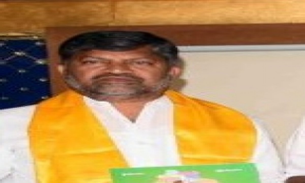 Tdp Telangana Chief Ramna Likely To Join Trs-TeluguStop.com